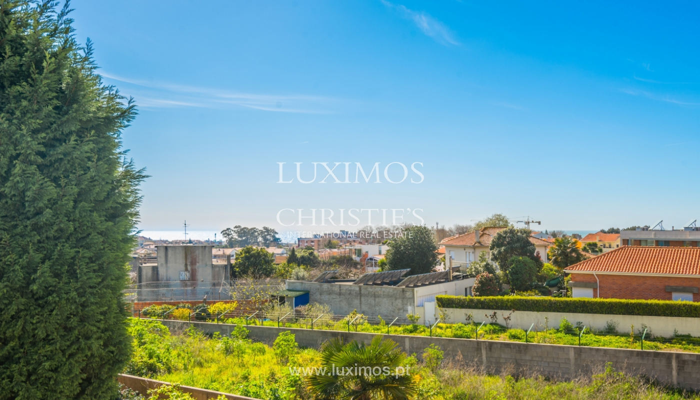 Für Verkauf villa nahe dem Strand, in Vila Nova de Gaia, Portugal_99594