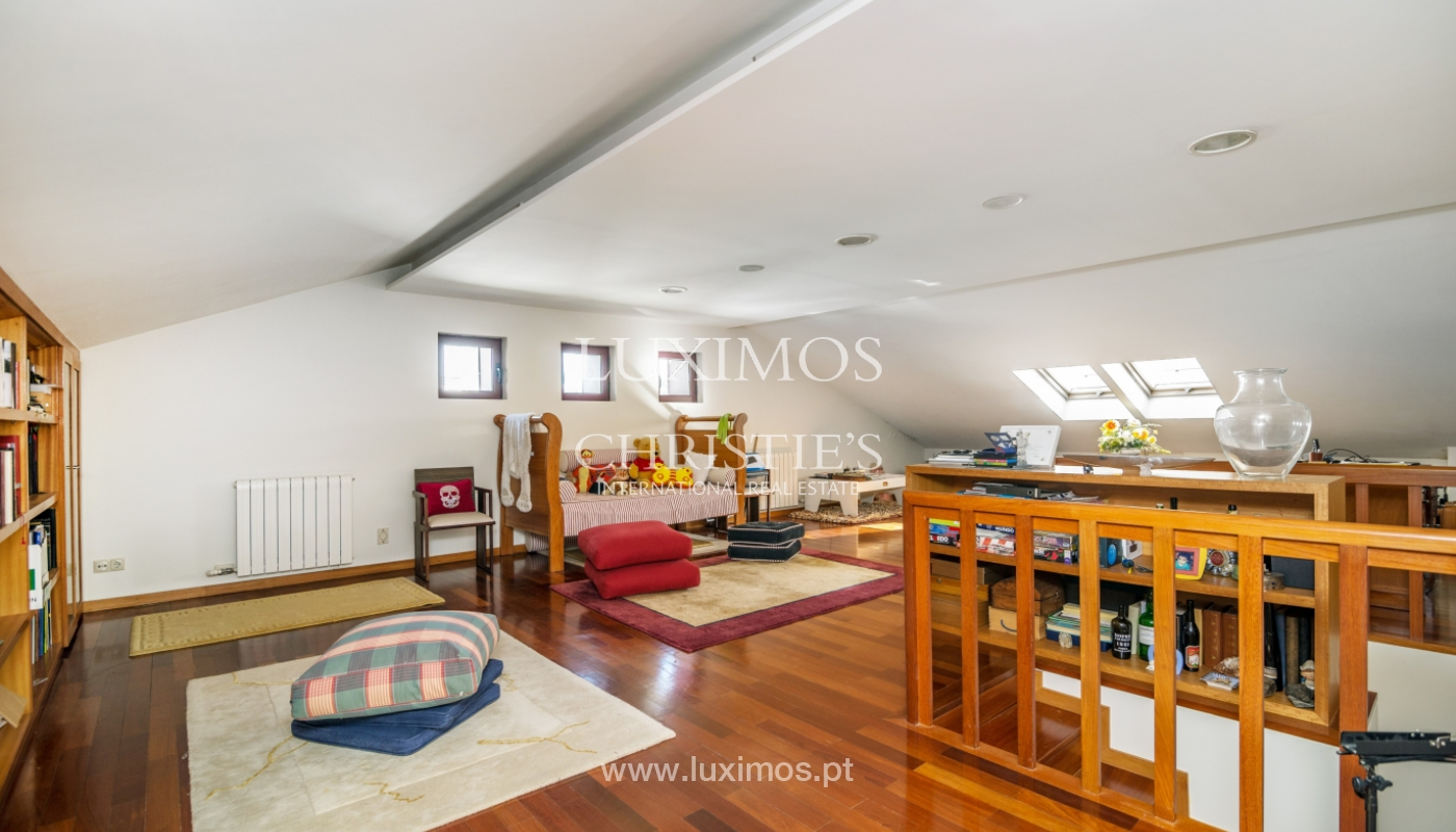 Für Verkauf villa nahe dem Strand, in Vila Nova de Gaia, Portugal_99604