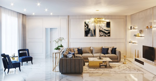 5 new interior design trends for your luxury home