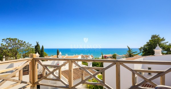 Finding paradise in a luxury property in the Algarve