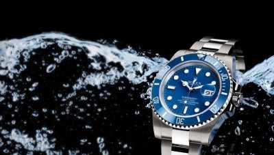 Cinq raisons pour tomber amoureux de Rolex