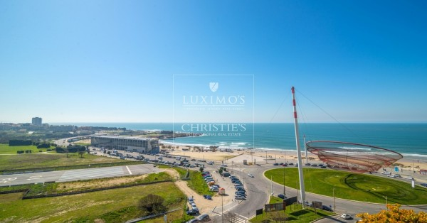 Matosinhos Sul increasingly sought after for buying apartments