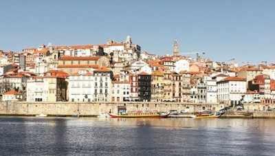Le Nouveau Musee du Vin du Porto ouvre cette année