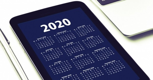 2020: Learn about New Year