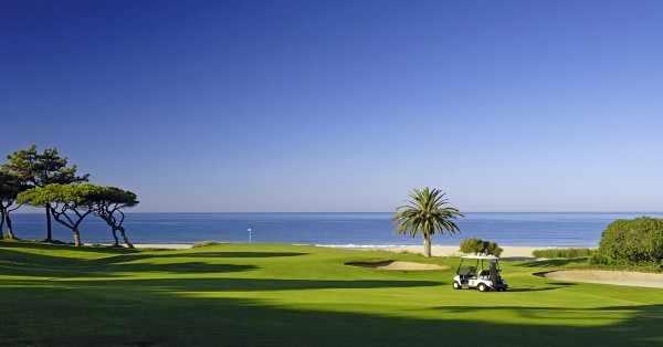 Algarve: o melhor destino de golfe da Europa está esperando você