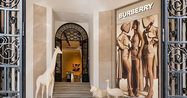 10 Luxury brands to get lost at shopping in Porto