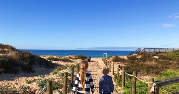 8 Reasons to rediscover the Algarve this winter