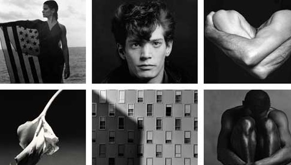 Robert Mapplethorpe é o acontecimento do ano em Serralves