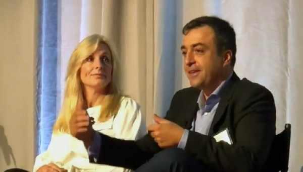 Premier portugais, nommé spécialiste de lifestyle par Christie