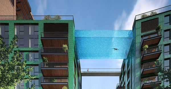 Discover the 8 largest swimming pools in the world